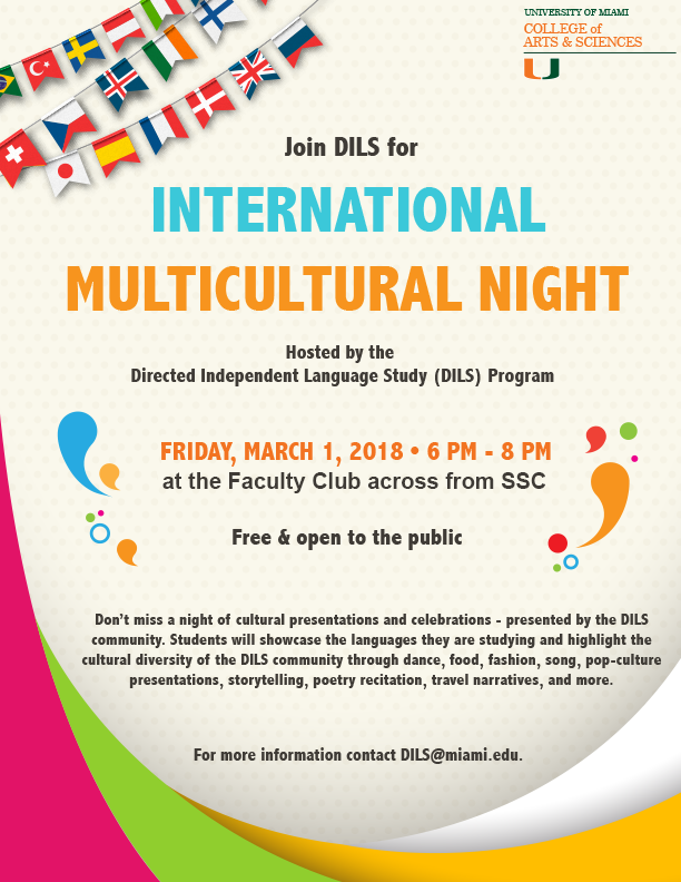 News and Events | DILS | University of Miami